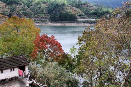 source: Qianjiang source