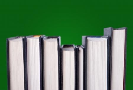 Hardcover Books photo