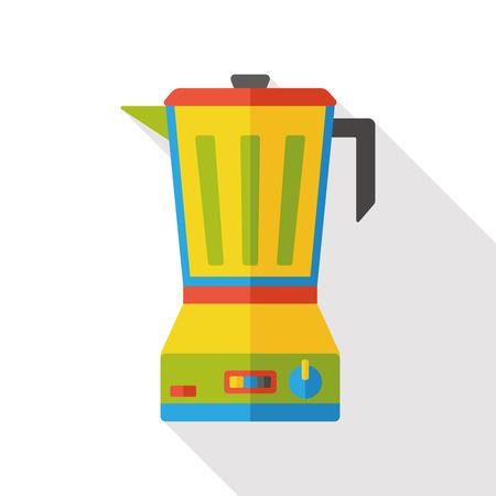 appliances: appliances juicer flat icon
