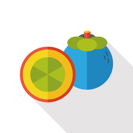 food: food fruits flat icon