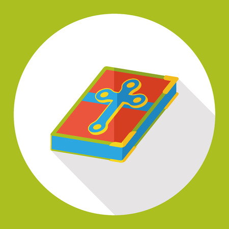 magic book: Magic Book flat icon