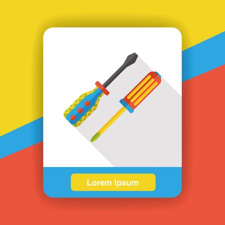 pliers: tool pliers equipment flat icon