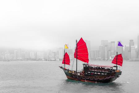 hongkong: Traveling Asia City - Hong Kong of China