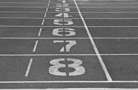 racetrack: The Racetrack