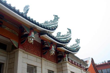 eaves: External of building eaves