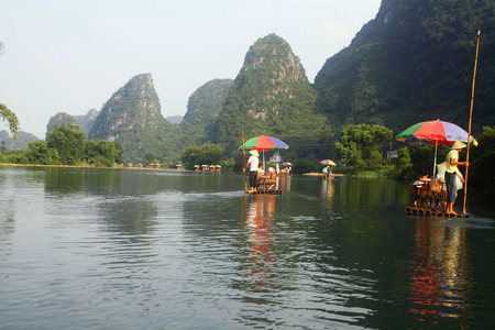 guilin: Guilin Li River