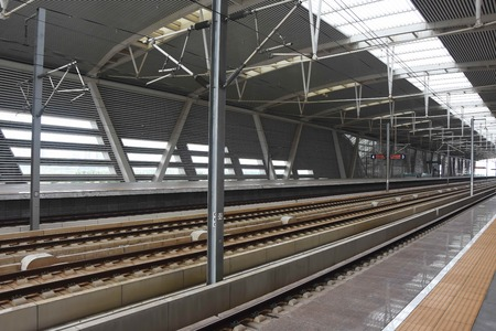 railway station: Wuxi railway station