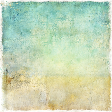 Grunge sfondo blu astratto Archivio Fotografico - 16133486