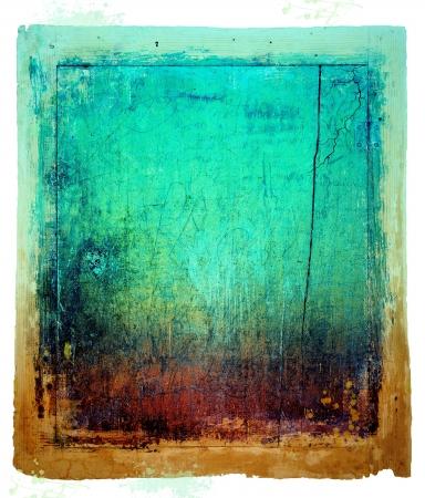 Grunge sfondo colorato astratto Archivio Fotografico
