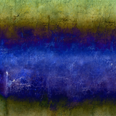 Grunge blue abstract background or texture