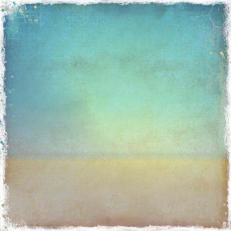 Grunge texture astratta blu o di sfondo