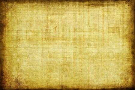 Grunge papyrus background Stock Photo - 17013243