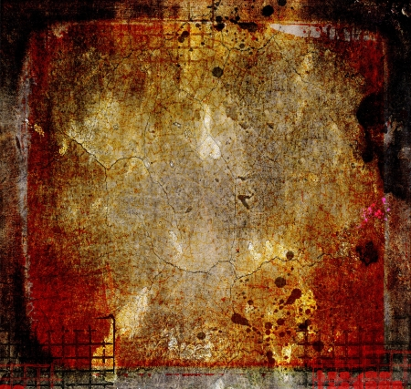 Grunge abstract texture or background Stock Photo - 17047052