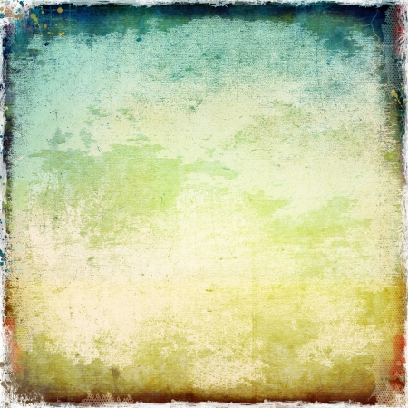 Grunge abstract texture or background