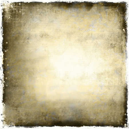 Grunge sepia abstract texture or background