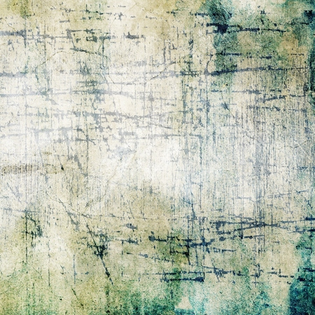scratched: Grunge scratched texture background Stock Photo