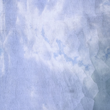 Abstract blue texture background Archivio Fotografico