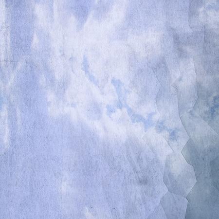 Astratto blu texture di sfondo Archivio Fotografico