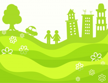 environmental conservation: Eco planet