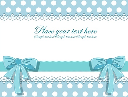 baby shower invitation: Baby shower card