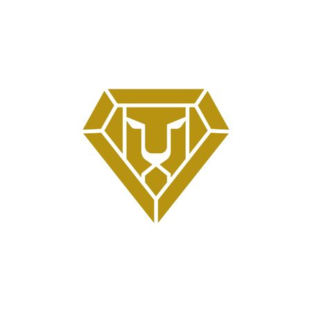 This is a combination of lions and diamonds. where this is very elegant, modern. and very good for the company, the diamond business. Çizim