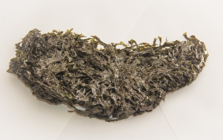 briny: nori is the famous food in china