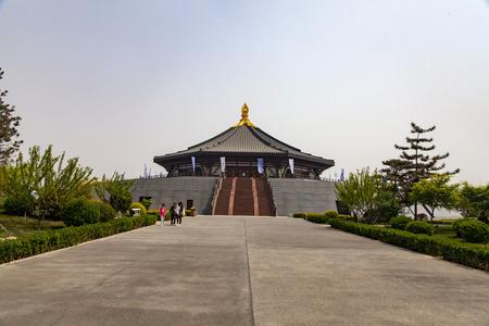 China?s Luoyang Zhou Dynasty