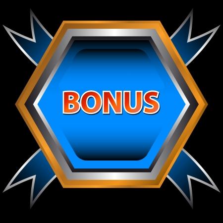 flysheet: Unique a bonus an icon on a black background