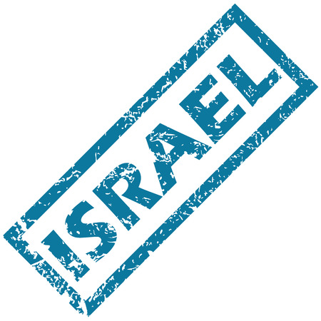 unclean: Israel rubber stamp