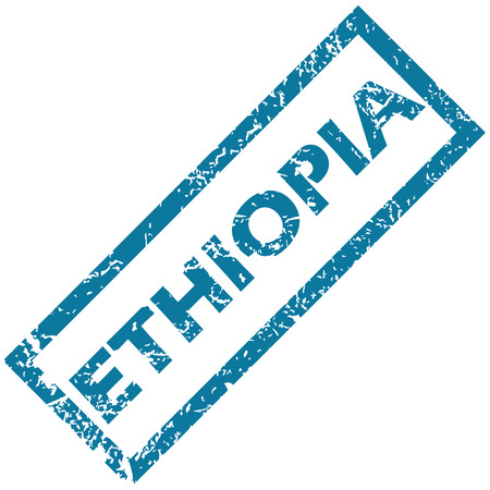 unclean: Ethiopia rubber stamp