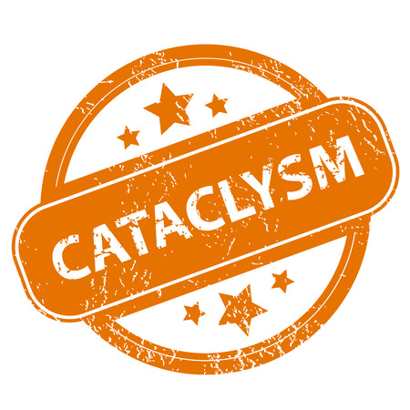 cataclysm: Cataclysm grunge icon
