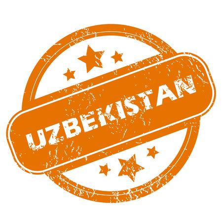 oezbekistan: Oezbekistan grunge icoon
