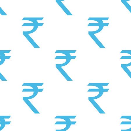 rupee: Rupee seamless pattern