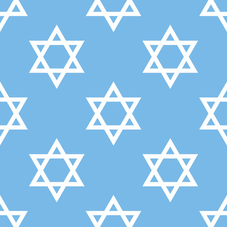 judaism: Judaism seamless pattern