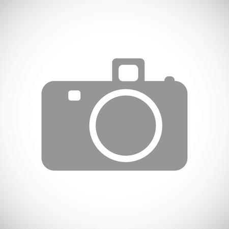 snapshots: Camera black icon