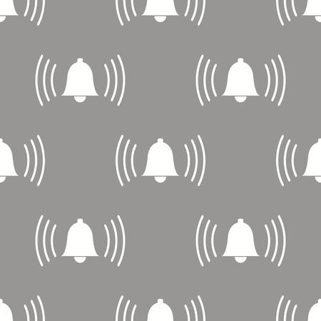 alarmclock: Alarmclock seamless pattern