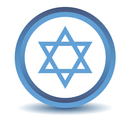cult: Blue Judaism icon