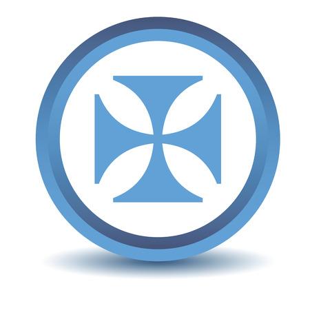 crusader: Blue Crusaders icon