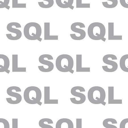 sql: New SQL seamless pattern