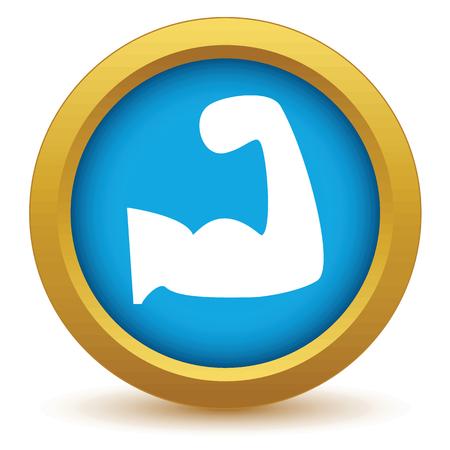 brawn: Gold brawn icon