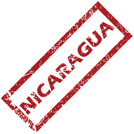nicaragua: New Nicaragua rubber stamp
