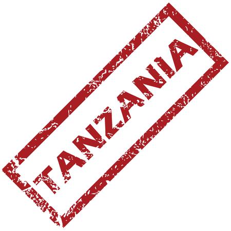 tanzania: New Tanzania rubber stamp