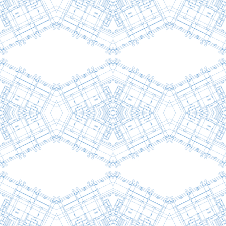 urban planning: New abstract architecture background