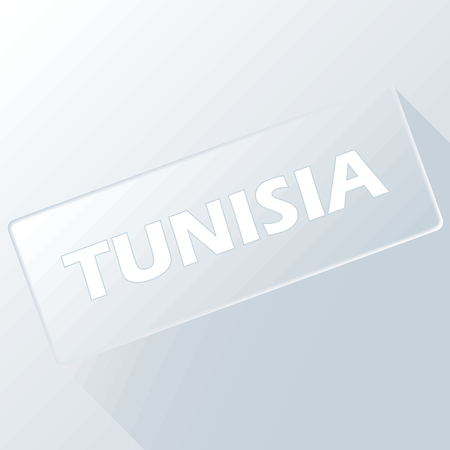 unclean: Tunisia unique button