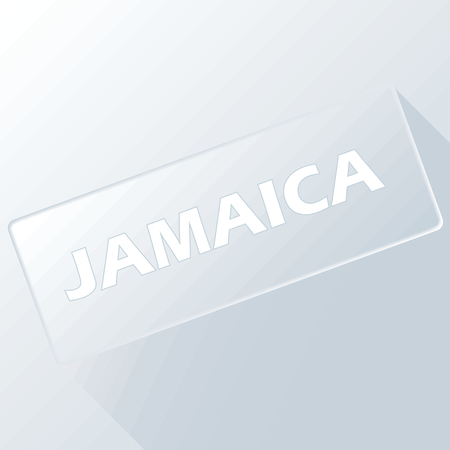 menu land: Button Jamaica