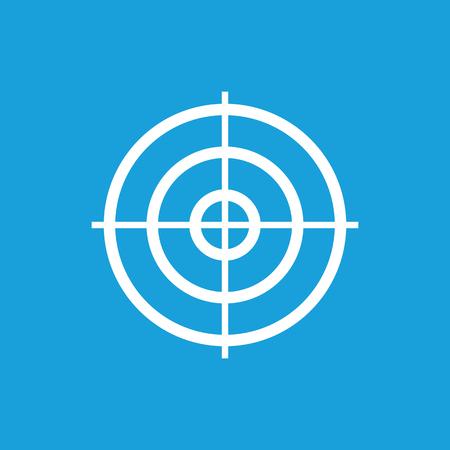 intent: Target symbol