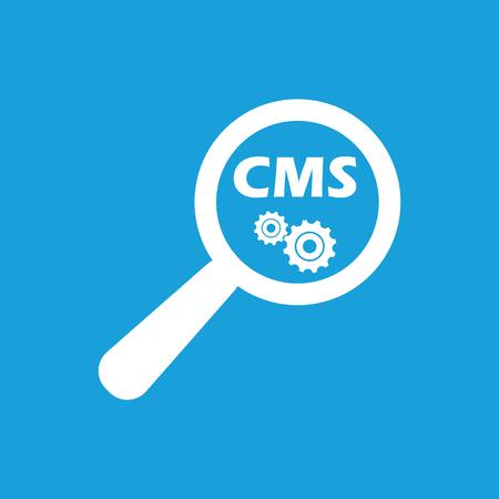 the details: CMS details symbol