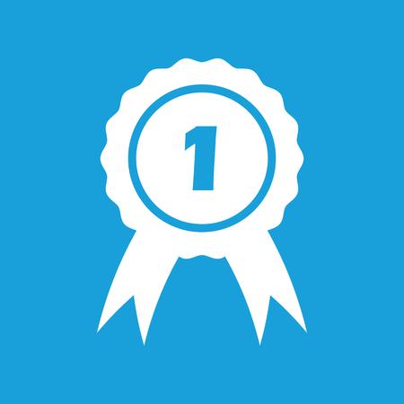 lugar: 1er lugar s�mbolo Vectores
