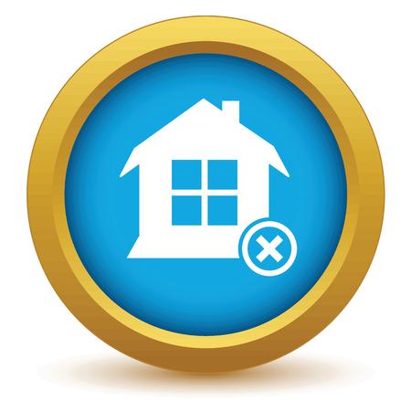 housetop: Remove house icon