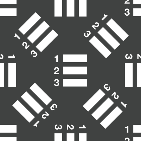 enumerated: Numbered list pattern